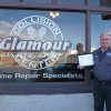 Glamour Collision Center